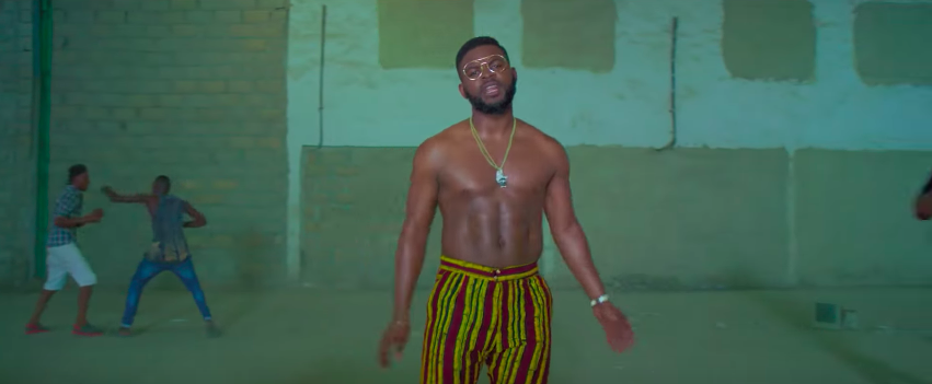 A Nigerian Rapper Covered 'This Is America' and It's Brilliant