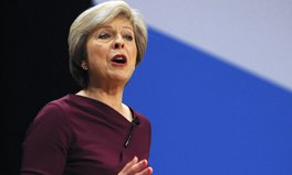 Article: 7 Things Theresa May Could Be More 'Outraged' About Than Easter Eggs