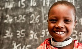 Artikel: 263 Million Kids Are Kept From School and 10 More Jarring Stats on Education