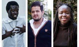 Artikel: Meet The Former Refugees Who Are Changing Lives in Australia
