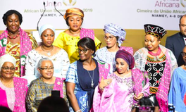 Article: African First Ladies Call on African Union Member States to Prioritise Fighting Cancer