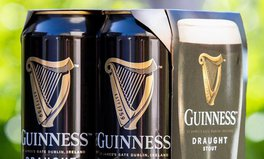 Article: Guinness Ditches Plastic Rings on Its Beer