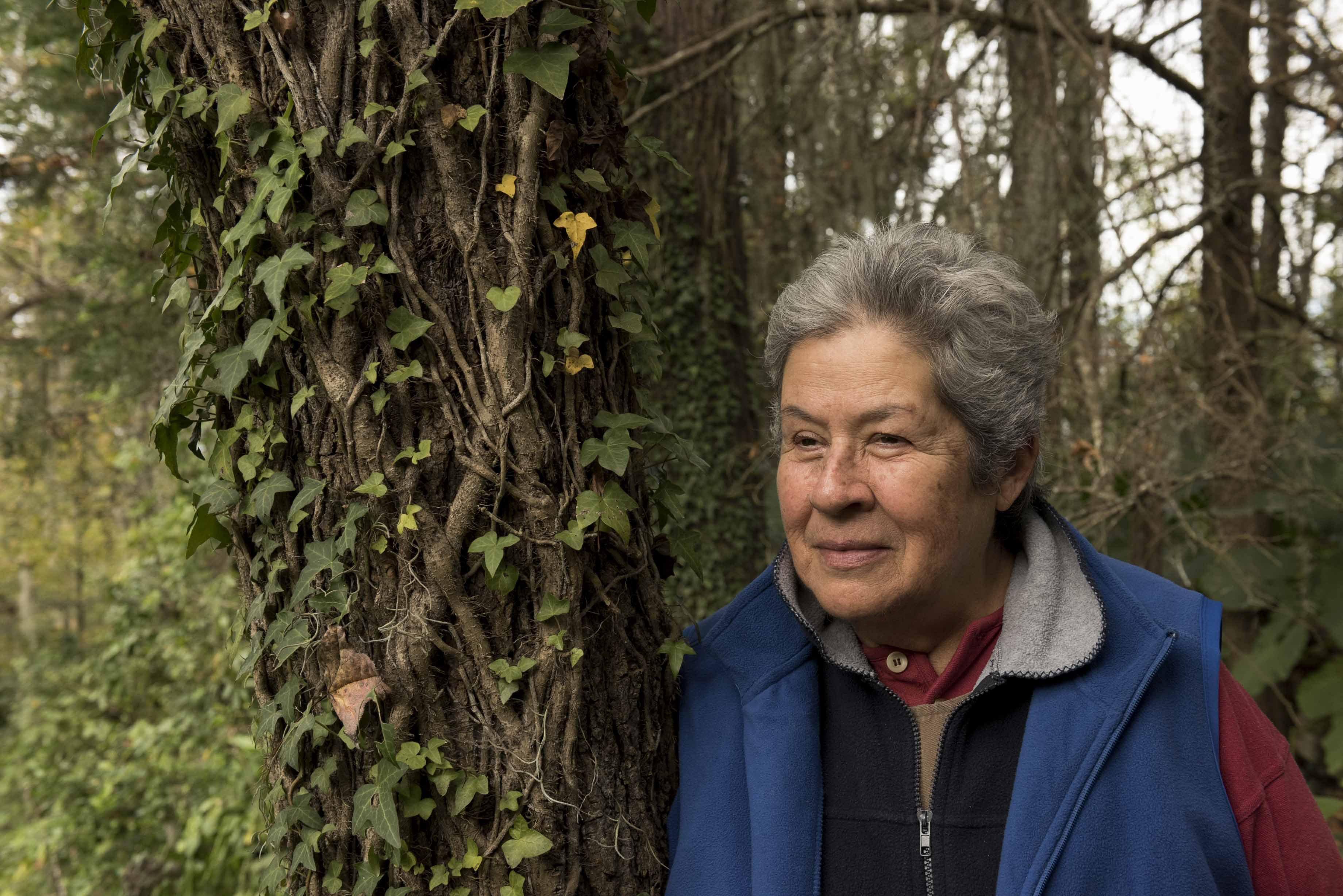 Martha Isabel Ruiz Corzo, Co-Founder, Grupo Ecológico Sierra Gorda I.A.P.