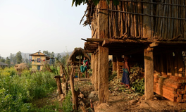 Article: Menstruation Huts Are Illegal in Nepal, But Girls on Periods Are Still in Danger There