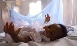 Article: These Insecticide-Infused Nets Are Protecting Children From Malaria