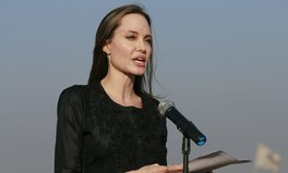 Article: Angelina Jolie Urges UN To Act On War Zone Sexual Violence