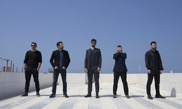 Article: This Lebanese Rock Band Is Singing To End Sexism