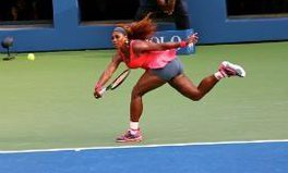 Article: WCW: Why I have a crush on Serena Williams