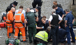 Article: These Are the Heroes Who Rushed to Defend London Amid Westminster Attacks