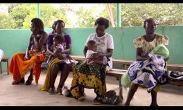 Video: There's an app for that! -fighting infant mortality and malaria in Uganda