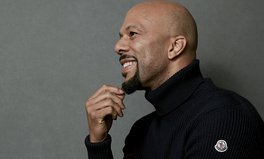 Article: Watch! Common Joins 'Together At Home' Concert Series With Instagram Live Performance