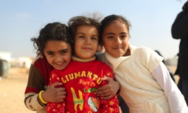 Article: Books fight bombs: Why school matters in Syria and beyond