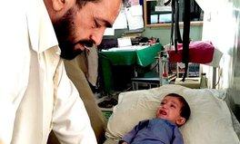 Artikel: das letzte kind mit polio