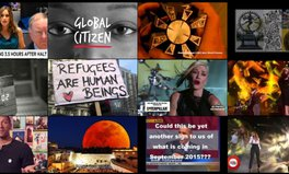 Article: Meet your livebloggers for the 2015 Global Citizen Festival!