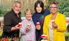 Article: These 6 Quotes Show Why Women's Rights and LGBT Campaigner Sandi Toksvig Is the Best Thing About 'The Great British Bake Off'