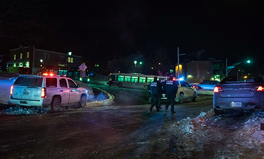 Article: As Tensions Flare Around the World, Terror Attack on Muslims in Quebec Leaves 6 Dead
