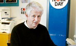 Article: 9 questions on Red Nose Day with Richard Curtis