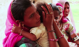 Artikel: This $1 Necklace Is Helping Thousands of Indian Kids Lead Healthier Lives