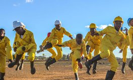 Article: A Community Project in South Africa Is Using Gumboot Dancing to Empower Young Men