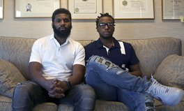 Article: The 2 Black Men Arrested at Starbucks Started a $200K Fund for Young Entrepreneurs