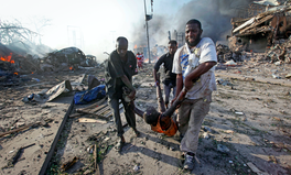 Article: How This Weekend's Terror Attack in Somalia Is Linked to Poverty