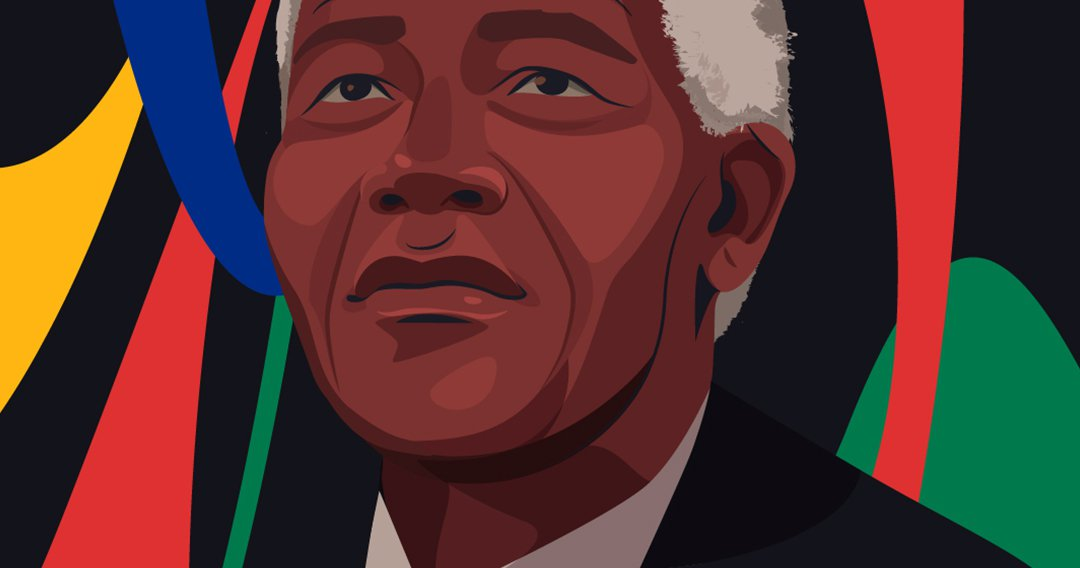 15 Inspirierende Zitate Von Nelson Mandela Die Sich Als