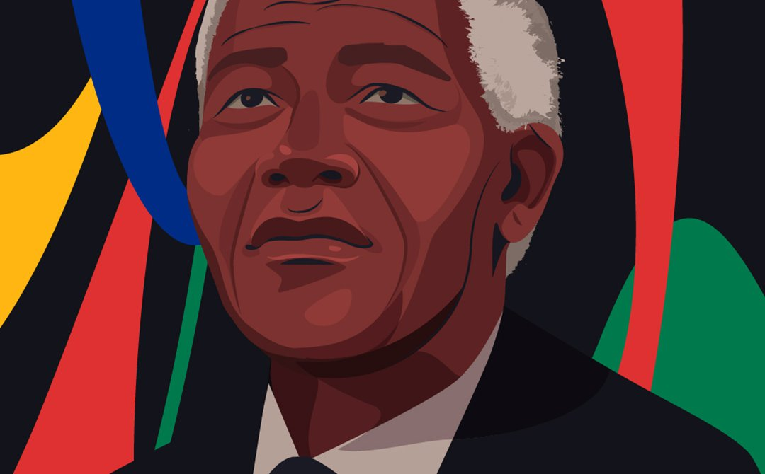 17 Inspiring Quotes From Nelson Mandela