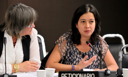 Article: The Solution To Lasting Peace in Colombia: Female Peace Negotiators, Campaign Says