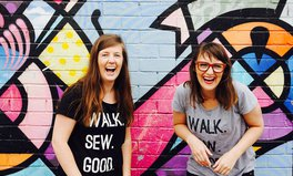 Article: Two Aussie Friends Are Walking Across Southeast Asia to Promote Ethical Fashion