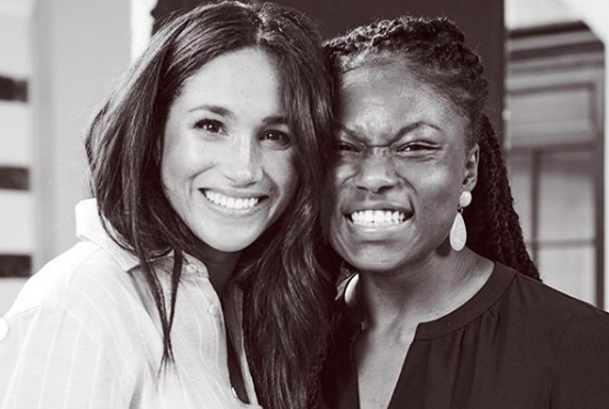 Meghan Markle's New Empowering Clothing Line Finally Goes on Sale in Britain's Biggest Retailers