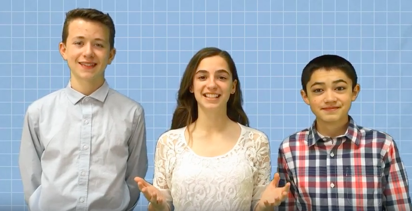 These 3 Teens Figured Out a Brilliant Way to Recycle Styrofoam