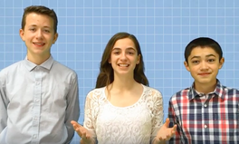 Article: These 3 Teens Figured Out a Brilliant Way to Recycle Styrofoam