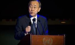 Article: Breaking News: A HUGE Announcement by the United Nations Secretary-General!