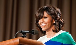 Article: Michelle Obama Addresses the Racism and Sexism She Faced as First Lady