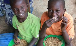 Article: Africa Tops Global Hunger Index, Driven by War and Climate Shocks