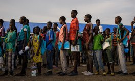 Article: More Than Half the World's Refugees Are Children