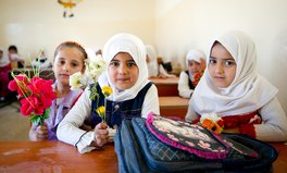 Artikel: Proposed Iraq Law Would Allow Girls as Young as 9 to Marry