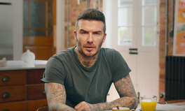Article: David Beckham 'Speaks 9 Languages' in New Film to Combat Malaria