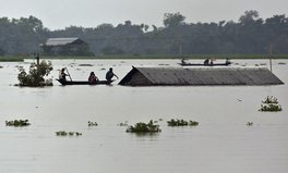 Article: Dozens Dead as Monsoon Rains Flood South Asia