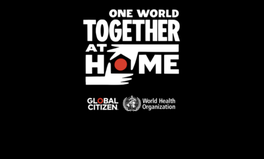 Article: Here's How to Tune Into One World: Together At Home From Australia and New Zealand