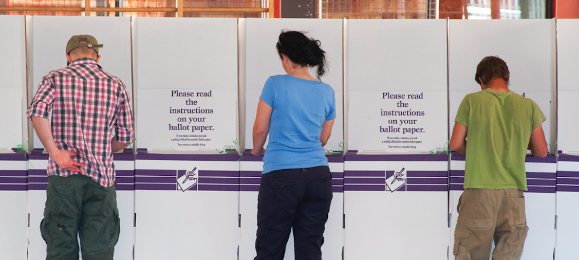 2019 Australian Election: Everything You Need to Know