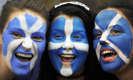 Article: Scotland Unveils Radical To-Do List to Become World Leader in Gender Equality