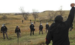 Article: Army OKs Completion of Dakota Access Pipeline Project, Setting Stage for Resistance