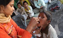 Article:  Polio: Why It Hasn't Been Fully Eradicated — Yet