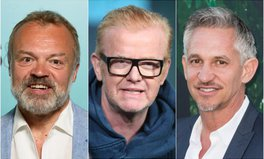Article: Seven White Men Dominate BBC Top Earners, Reveals Huge Gender and Ethnic Pay Gap