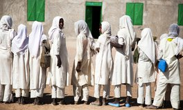 Article: West Africa Must End Child Marriage to Stop Violence in Sahel Region, Experts Say
