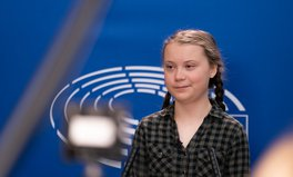 Article: Greta Thunberg Says Coronavirus Shows World Can Act Fast on Crises