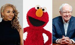 Article: Black Lives Matter, Warren Buffett, Sesame Workshop, and More: The Extraordinary Winners of Global Citizen Prize 2020!