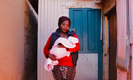 Artículo: Here's What It's Like to Give Birth in 3 African Countries
