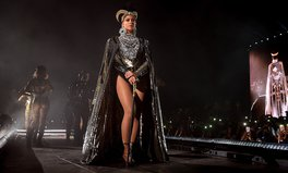 Article: Beyoncé Made History at Coachella — And Put on an Incredible Show